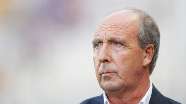 Giampiero Ventura, tecnico del Torino. Getty