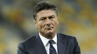 Walter Mazzarri, tecnico dell'Inter. LaPresse