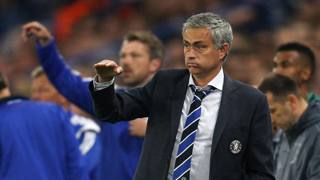 José Mourinho, 51 anni. Epa