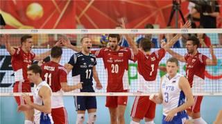 La Polonia in semifinale al Mondiale