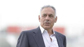 James Pallotta, 56 anni. Ansa