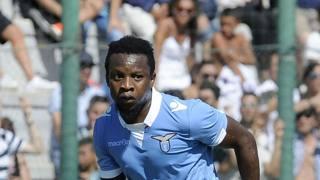 Ogenyi Onazi, 21 anni, dal 2011 alla Lazio. LaPresse