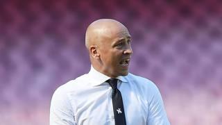 Eugenio Corini, 44 anni, tecnico del Chievo