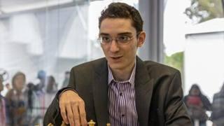 Fabio Caruana, 22 anni e n. 2 del mondo.