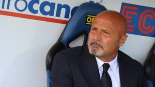 Stefano Colantuono, 51 anni. La sua Atalanta ha raccolto 4 punti in 3 partite in questo avvio di stagione. LaPresse