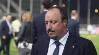 Rafa Benitez, 54 anni. Ansa