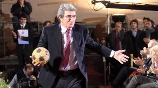 Dino Zoff, 72 anni, campione del mondo nel 1982. LaPresse
