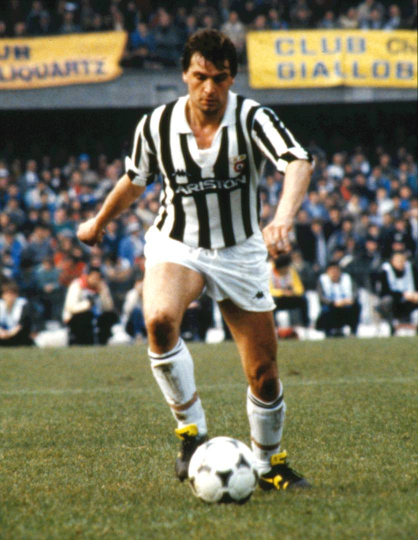 Football Legends Top 20 Juventus Footballers of All Time