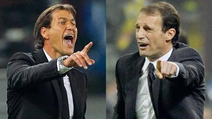 Roma e Juventus: contro Verona e Atalanta riparte il ...