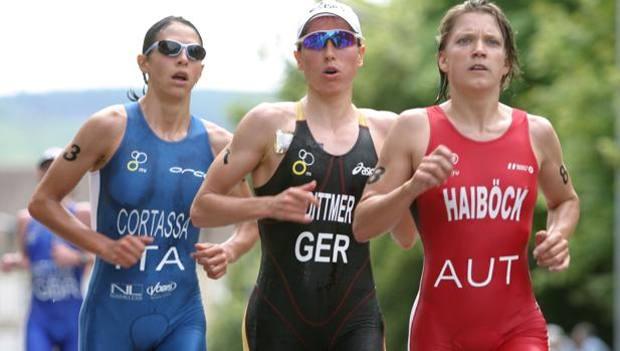 Nadia Ferraresi: Triathlon, Trenta Candeline Per Il Movimento Tricolore