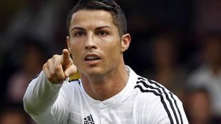 Cristiano Ronaldo, 29 anni, stella del Real Madrid. Ap