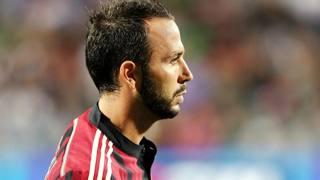 Giampaolo Pazzini, 30 anni, attaccante del Milan. Forte