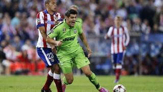 Alvaro Morata, 21 anni, attaccante della Juve. LaPresse