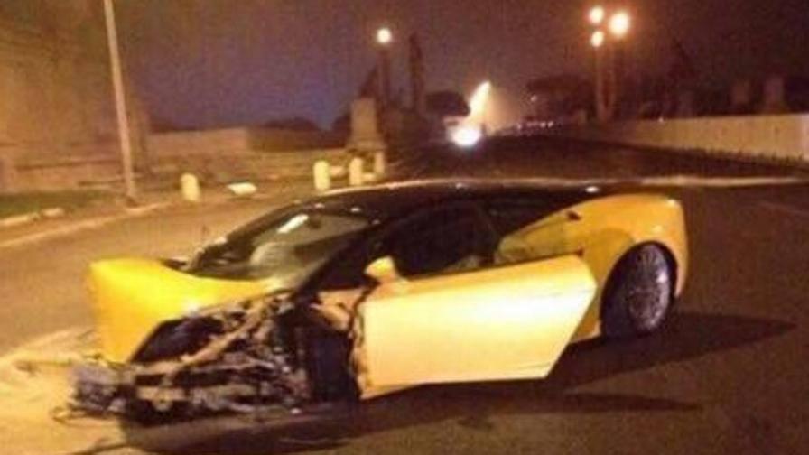 Ultime Notizie: Keita, che schianto in auto Illeso, aveva bevuto alcolici