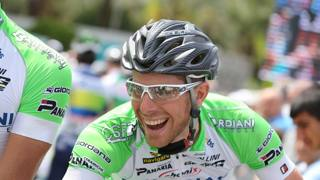Filippo Fortin, 25 anni. Bettini