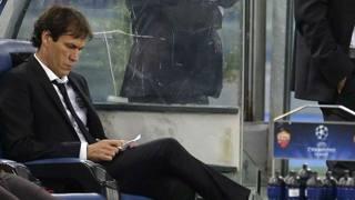 Rudi Garcia, 50 anni, tecnico della Roma. LaPresse