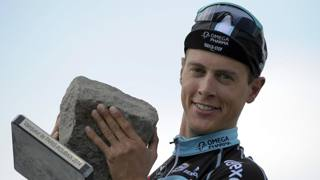 Niki Terpstra ha vinto quest'anno la Parigi-Roubaix. Bettini