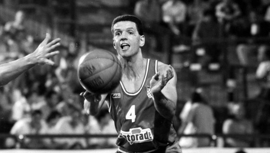 Ultime Notizie:  Petrovic avrebbe 50 anni La sua vita è una leggenda