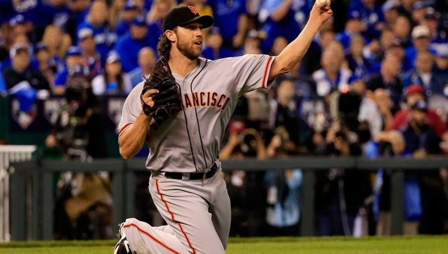 Ultime Notizie: San Francisco vince 7-1 e ferma la striscia dei Royals