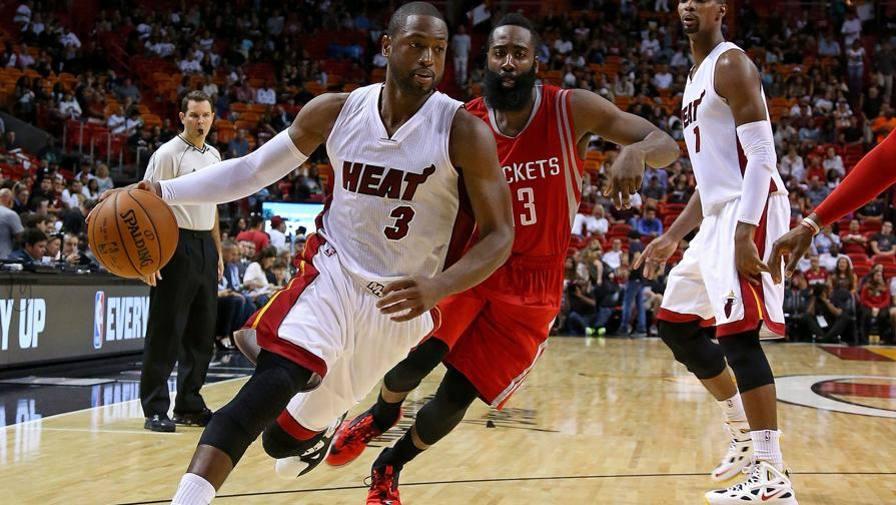 Ultime Notizie: Eterno Wade, Kobe è al top E Utah dà una lezione a Okc