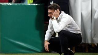 Walter Mazzarri, 53 anni, tecnico dell'Inter. Ansa