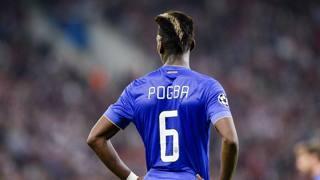 Paul Pogba, 21 anni. LaPresse
