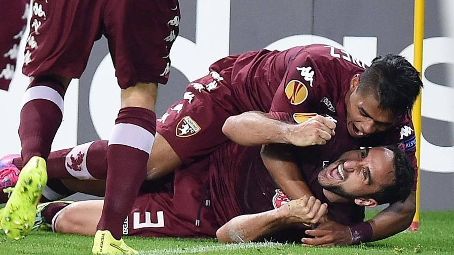 Ultime Notizie: Toro, finalmente Amauri 2-0 all'Helsinki e allungo