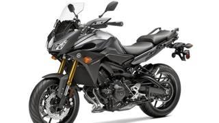 La nuova Yamaha TDM