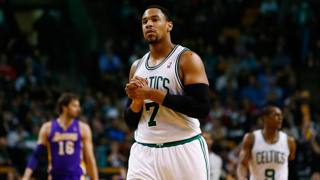 Jared Sullinger, 22 anni, ala grande di Boston. Afp