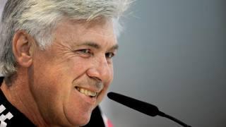 Carlo Ancelotti, 55 anni, allenatore del Real Madrid. Getty Images