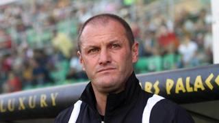 Pierpaolo Bisoli, 47 anni, tecnico del Cesena. Ansa