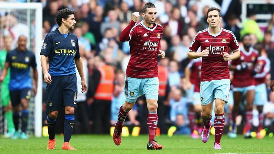Ultime Notizie: West Ham, sorpresa al City Non basta David Silva: 2-1