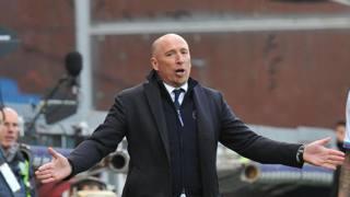 Rolando Maran, ha sostituito Eugenio Corini sulla panchina del Chievo. Ansa