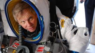 Alan Eustace, un'impresa... spaziale