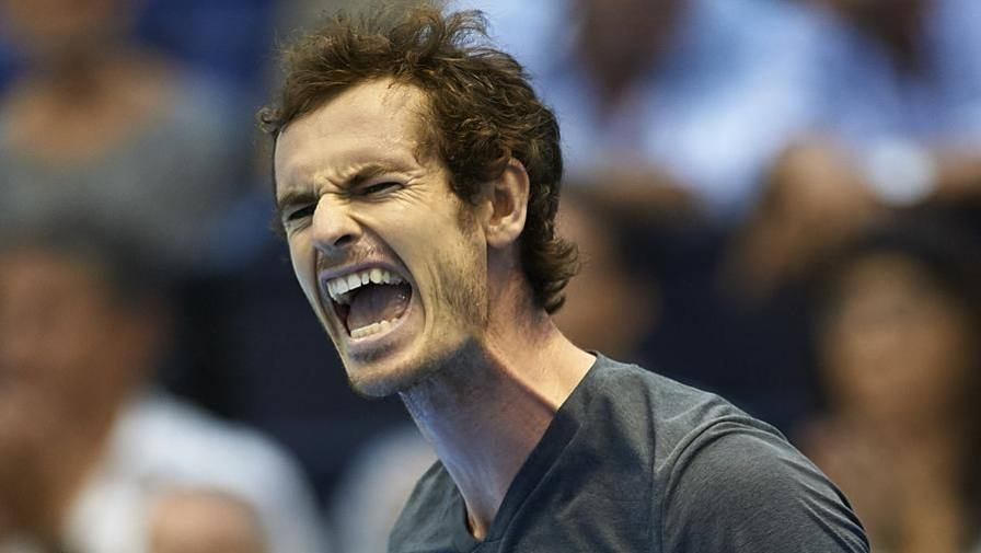 Ultime Notizie: Atp: in finale  Murray- Robredo e Federer-Goffin