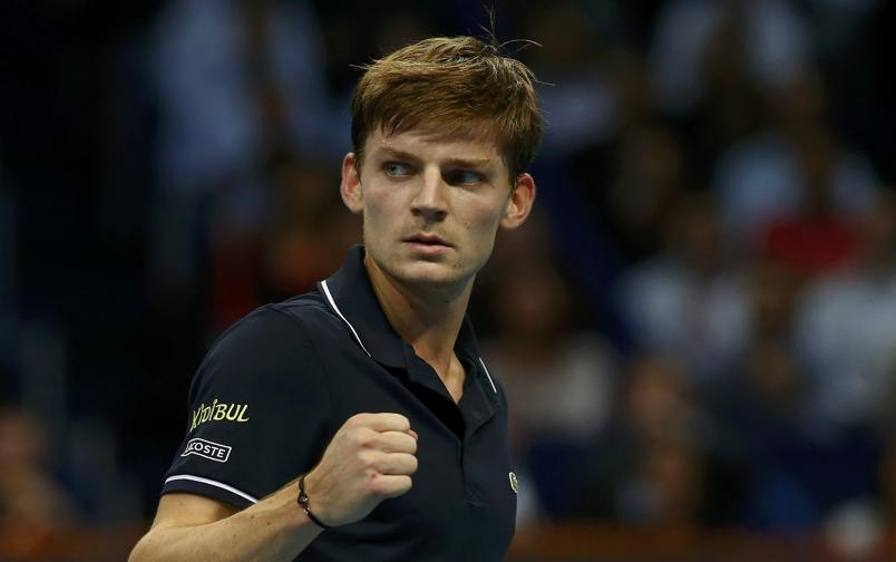 Ultime Notizie: Goffin in finale a Basilea Ferrer-Murray in campo