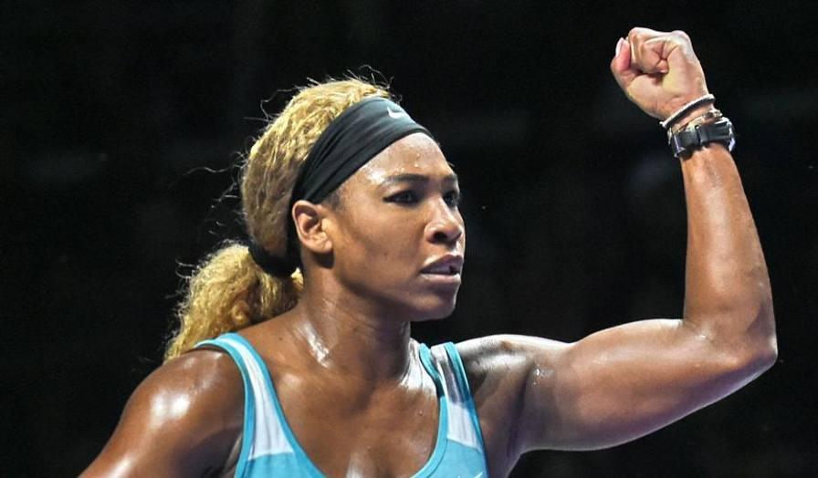 Ultime Notizie: Rimonta Serena: è in finale Domani sfida Simona Halep