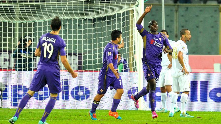 Ultime Notizie: Babacar lancia la Fiorentina Tre schiaffi all?Udinese