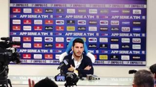 Pietro Accardi, team manager Empoli. Empolicalcio.net