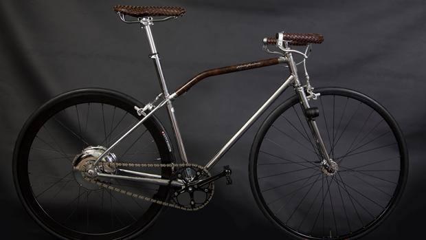 La fuoriserie di pininfarina adesso una bicicletta la for Bici pininfarina peso