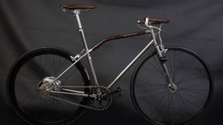 La bici Pininfarina Fuoriserie