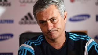 José Mourinho, 51 anni, tecnico del Chelsea. Action Images