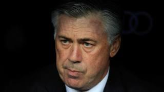 Carlo Ancelotti, 55 anni, seconda stagione a Madrid. Getty