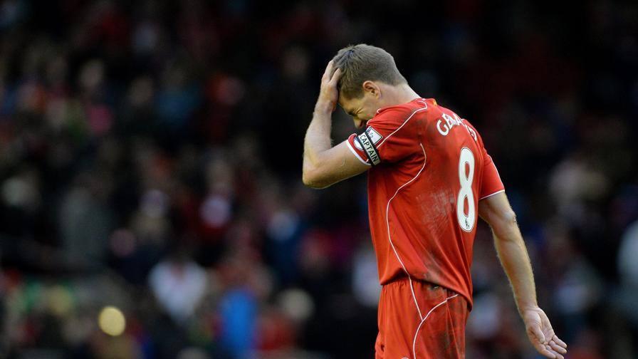 Ultime Notizie: Gerrard shock: