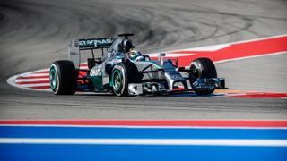 Lewis Hamilton, leader del mondiale. Reuters