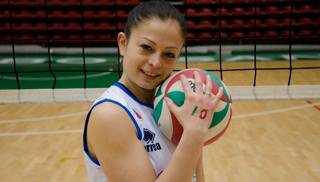 Paola Cardullo, 32 anni