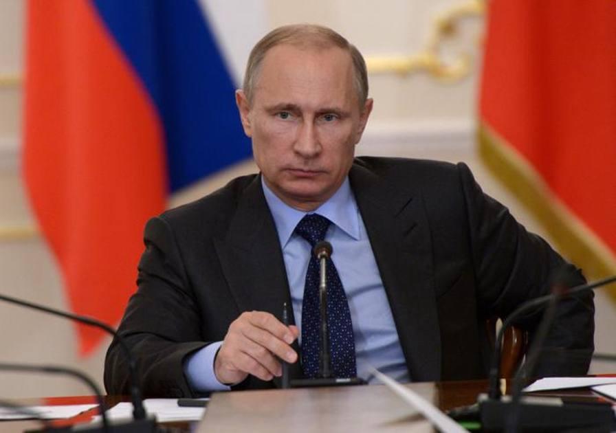 Ultime Notizie: Fina Order 2014 a Putin ?Sono solo meriti sportivi?