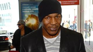 Michael Gerard Tyson, 48 anni. Epa