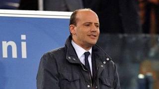 Mauro Baldissoni, direttore generale della Roma