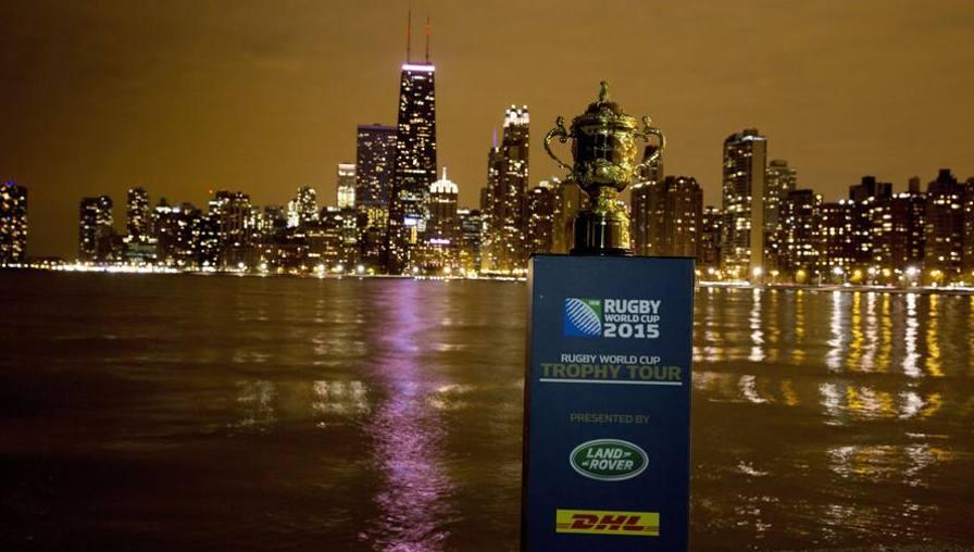 Ultime Notizie: Gli All Blacks contro gli Usa A Chicago un evento globale